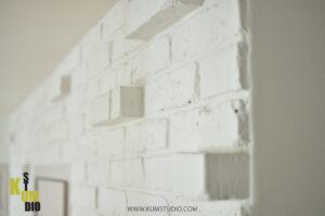 Projekt i wykonanie Pracownia Architektoniczna KUMstudio www.kumstudio.com