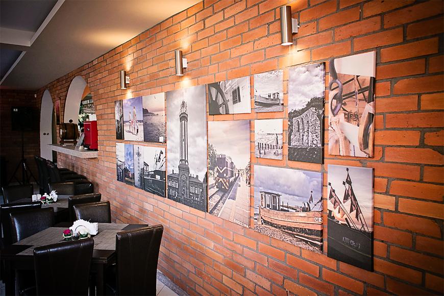 Restauracja / Niechorze