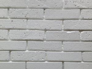 Kafle - płytki z cegły