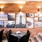 Restauracja w Niechorzu