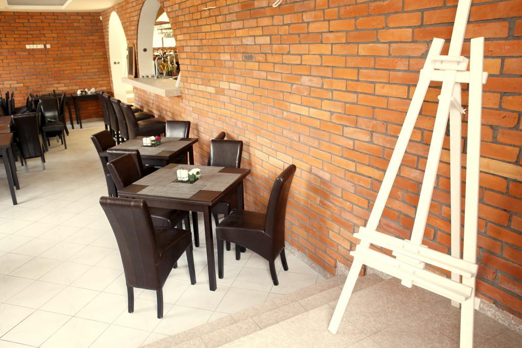 Restauracja Niechorze