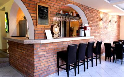 Restauracja nad Bałtykiem